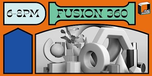 Autodesk Fusion 360: Basic Modeling Skills