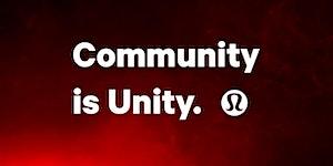 Community Is Unity Yoga Class