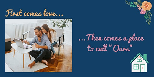 First Comes Love - Then Comes Moving Day - Combining Households Seminar