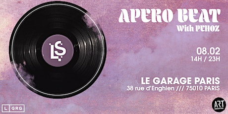 Loop Sessions Paris #9 ft. PEHOZ billets