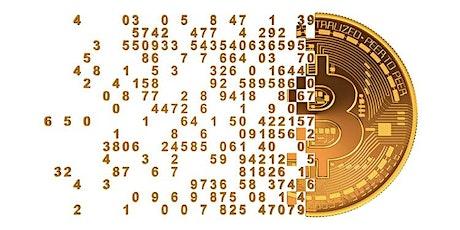 THINK CRYPTO!   Kryptowährungen, Blockchain & Co. für Einsteiger Tickets