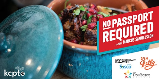 No Passport Required Screening & Panel Discussion