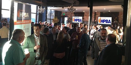 2020 MSHPBA & MWHPBA Expo Kick-Off Reception
