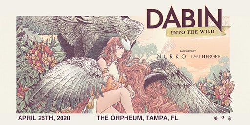 Dabin @ The Orpheum