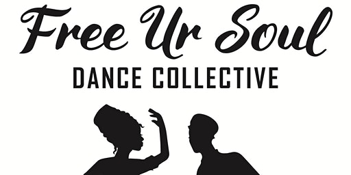 Free Ur Soul Children's West African Dance Class