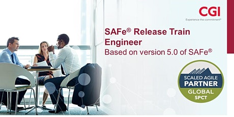 SAFe Release Train Engineer 5.0 (RTE) tickets
