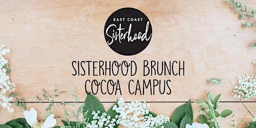 Sisterhood Brunch- Cocoa Campus
