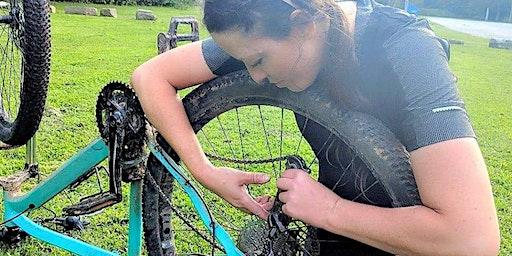 Women's Basic Bike Maintenance