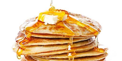 Free Community Pancake Supper