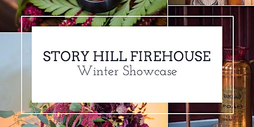Winter Showcase at The FireHouse