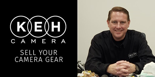 Sell Your Camera Gear at Jerry Reed's Photo and Video