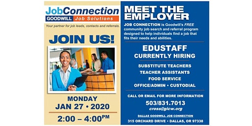 Hiring Event - Dallas - 1/27/20