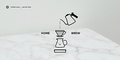 Coffee Basics & Home Brewing Class @ Branch Street Coffee Roasters