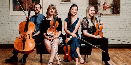 The Allies with Lux String Quartet tickets