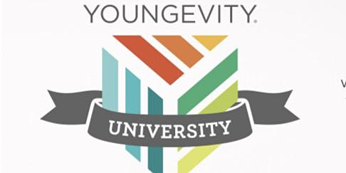 Welcome to the Youngevity Family!