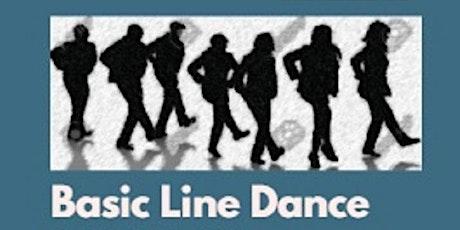 Basic Line Dance tickets
