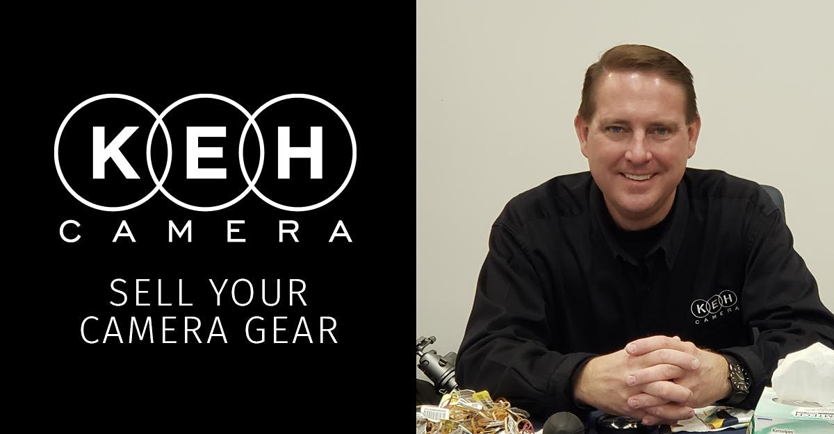 Sell Your Camera Gear at Creative Photo and Digital Imaging