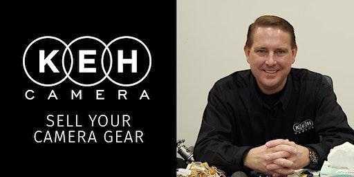 Sell Your Camera Gear at The Camera Shop of Santa Fe