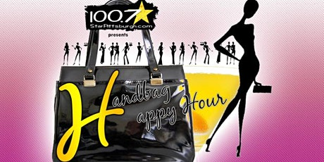 Handbag Happy Hour for Glimmer of Hope tickets