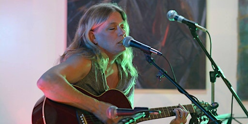 Sue Menhart Solo Acoustic at Rocks 21