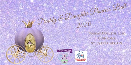 Daddy & Daughter Princess Ball - St. Catharines tickets