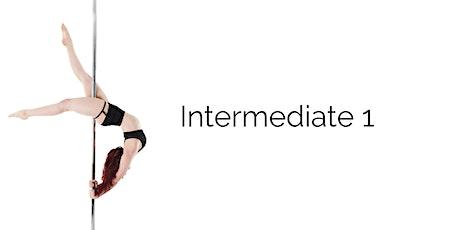 Intermediate 1 tickets