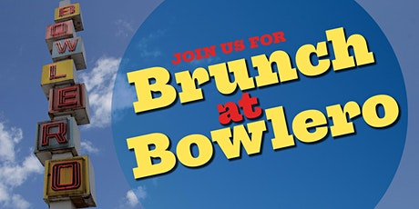 """Brunch & Chat"" with our host and Co-Owner of Bowlero, Kelly Elliot tickets"
