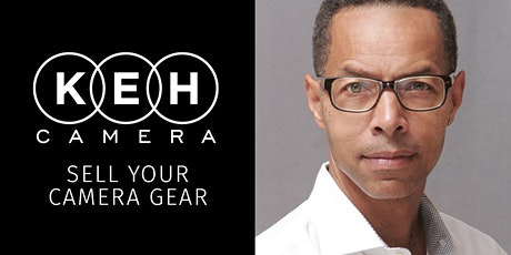 Sell Your Camera Gear at The Print Refinery tickets