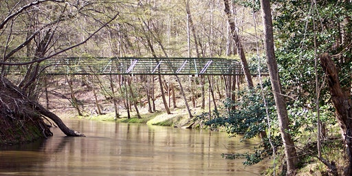 Umstead State Park Hike