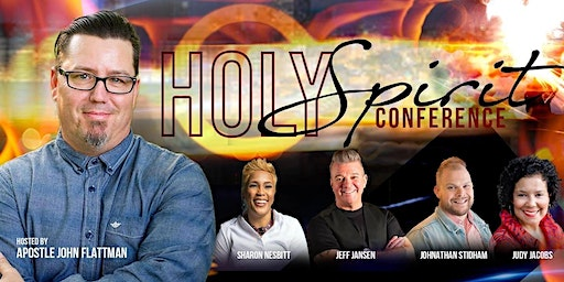 Holy Spirit Conference