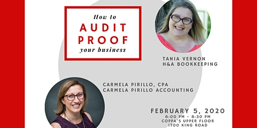 How to Audit Proof Your Business