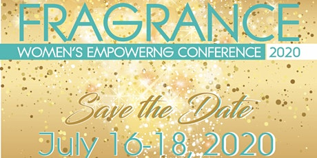The Fragrance Women's Empowering Conference tickets
