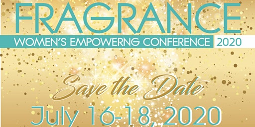 The Fragrance Women's Empowering Conference