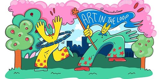 2020 Art in the Loop Call for Artists Info Session
