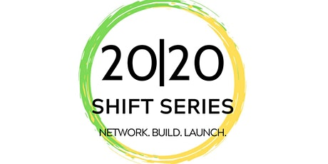 Shift Series Conference 2020 tickets