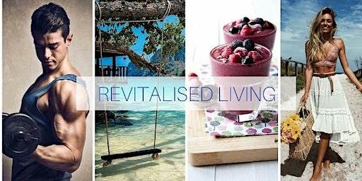 Revitalised Living