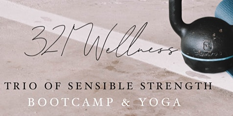 Part 3 - Bootcamp & Yoga