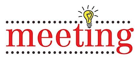 MTC3 Club Meeting February 2020 tickets