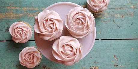 GALentine's Day Cupcake and Cocktail Party! tickets