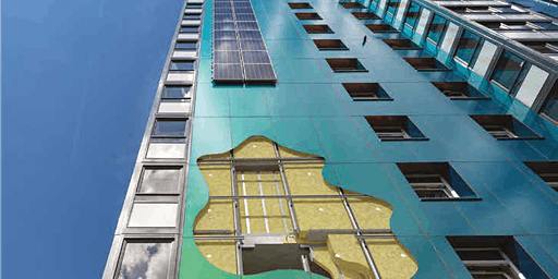 Fire safety in the building envelope - Designing out risks