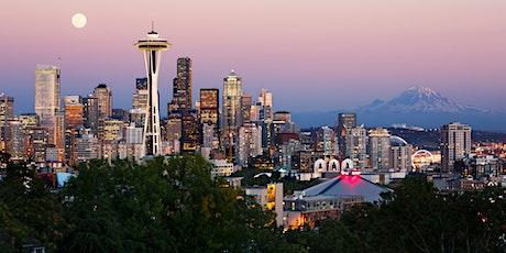 Eller Evening Seattle tickets