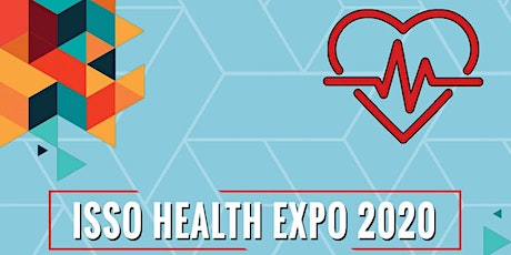 ISSO Health Expo 2020 tickets