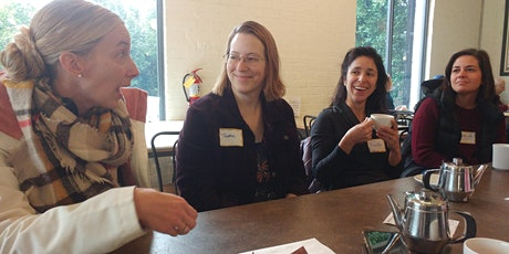 Washington STEAM Prospective Parent Coffee tickets