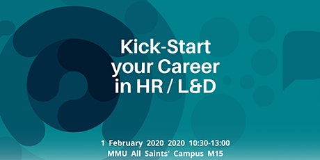Kick-Start your HR or L&D Career! tickets