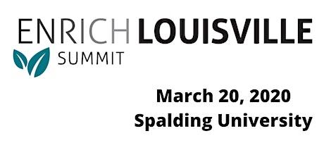 Enrich Louisville Summit tickets