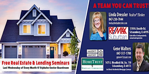 Real Estate & Lending: Everything You Want to Know...