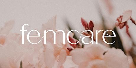 FemCare 5th Anniversary Networking Dinner & Gala tickets