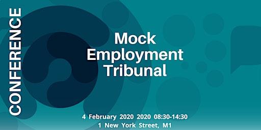 Mock Employment Tribunal   Unfair Dismissal