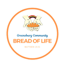 Greensburg Community Bread of Life logo