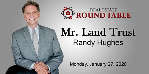 Land Trusts Made Simple! with Randy Hughes
